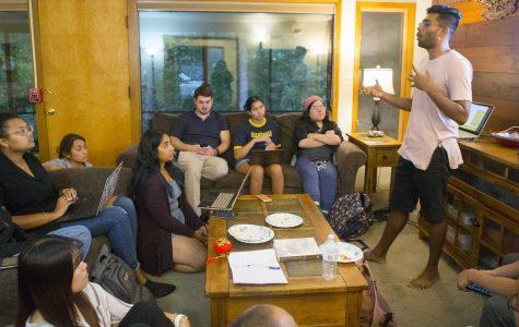 UISG hosts Asian Discussion Circle to build bridges
