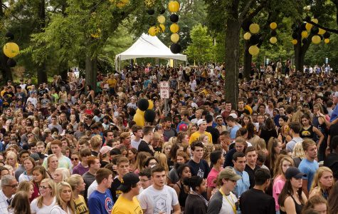 UI takes measures to limit enrollment in Class of 2021