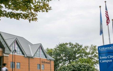 Kirkwood Community College planning renovations with bond money
