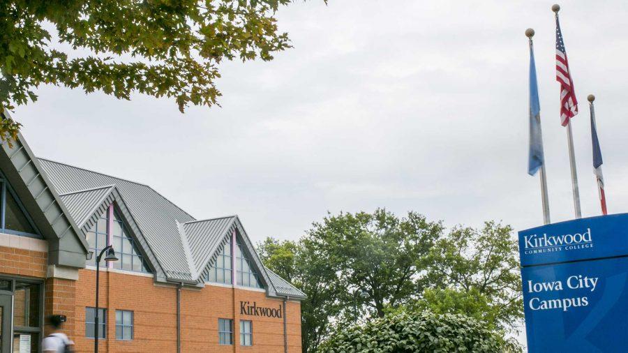 FILE+-+The+Iowa+City+Kirkwood+Community+College+campus+is+seen+on+Monday%2C+Sept.+18%2C+2017.+%28Joseph+Cress%2FThe+Daily+Iowan%29