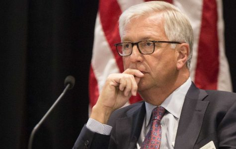 Regents to request $12 million to fund financial aid for Iowa resident undergrads