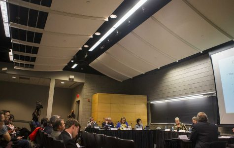 Financial aid's role in offsetting rising tuition concerns some UI students