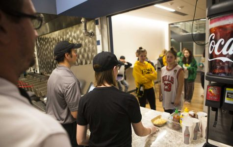 Photos: Catlett Fire Up Late Night Grill
