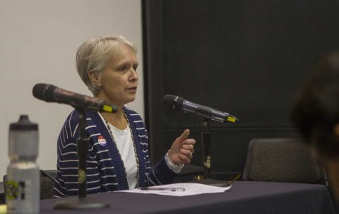 Guest Opinion: Mims is a leader we need in Iowa City