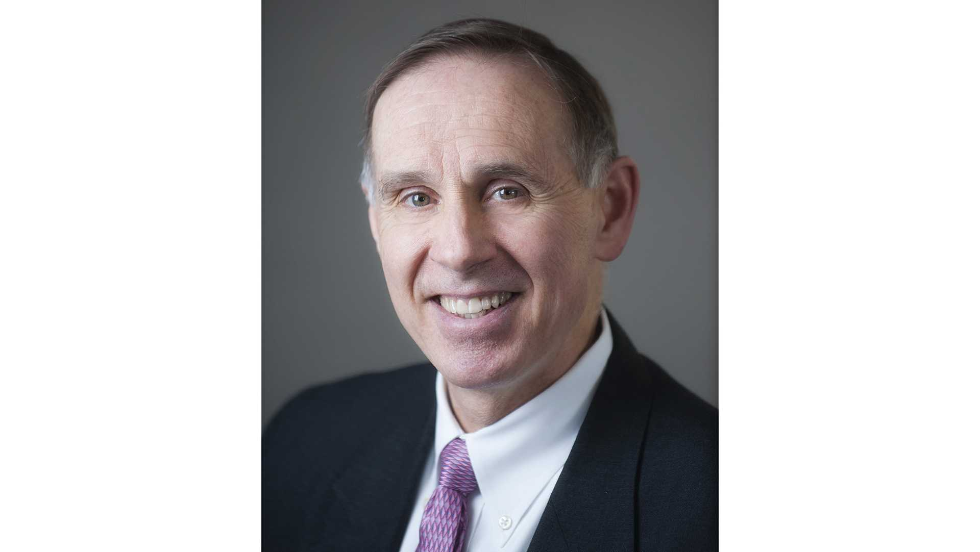 J. Brooks Jackson (University of Iowa)