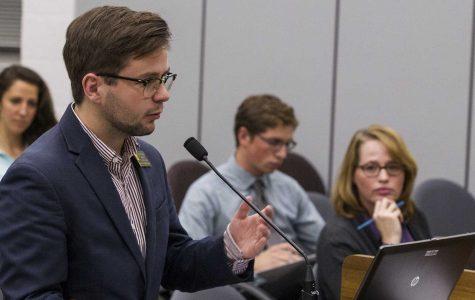 City council passes rent abatement ordinance