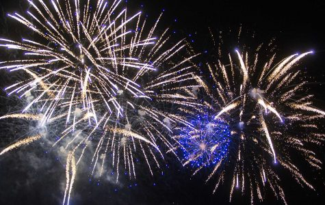 Fireworks season ends with several citations and some injuries