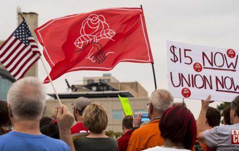 Guest opinion: Minimum wage piece misrepresented statistics