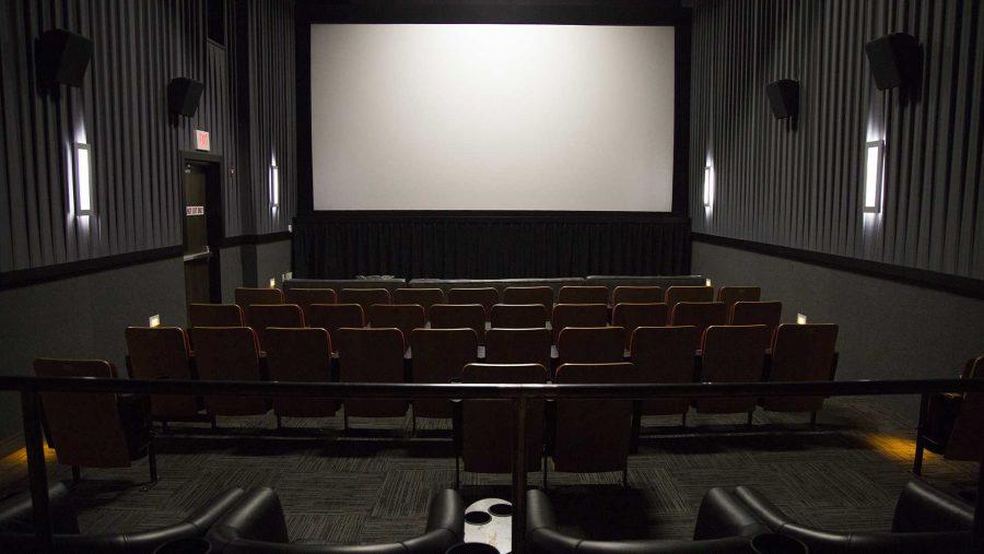 The+FilmScene+theater+screen+is+shown+Dec.+10%2C+2015.+%28The+Daily+Iowan%2Ffile%29