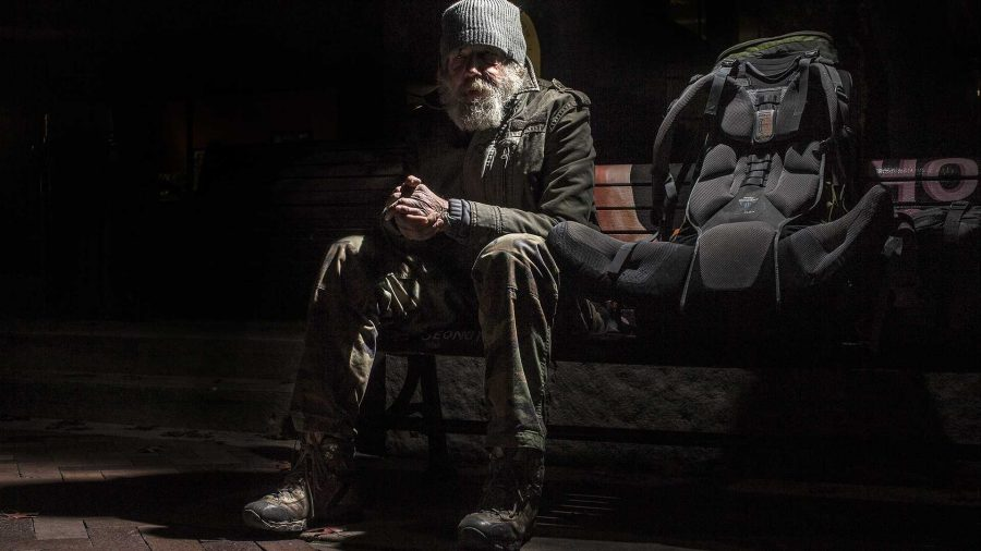 FILE+-+Ronal+Alan+Rarey%2C+sits+and+listens+to+a+singer+in+the+Ped+Mall+on+Monday%2C+Nov.+9%2C+2015.+Rarey+is+a+homeless+Vietnam+veteran%2C+he+has+been+without+a+home+for+nearly+seven+years.+%28The+Daily+Iowan%2Ffile%29
