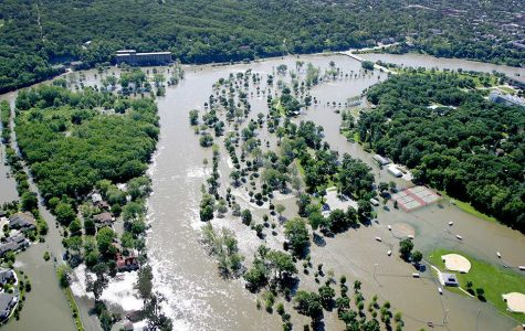 Iowa City purchases 100th flood property