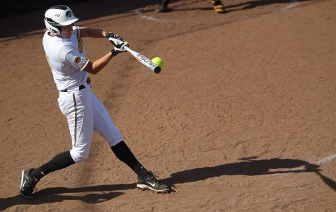 Iowa softball's Allie Wood prepares for final Hawkeye season