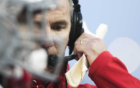 Big Ten brings in great football coaches who raise up teams