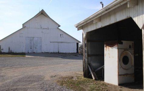 Johnson County supervisors repurposing historic poor farm land