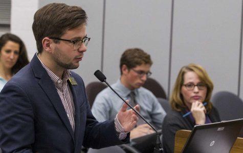 Housing code amendments up for debate at City Council