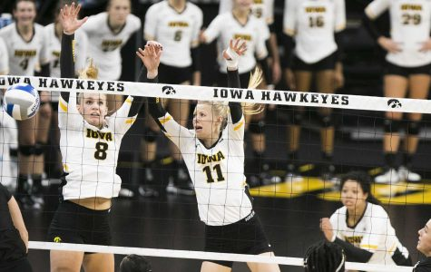 V'ball looks to battle No. 1 team in the nation