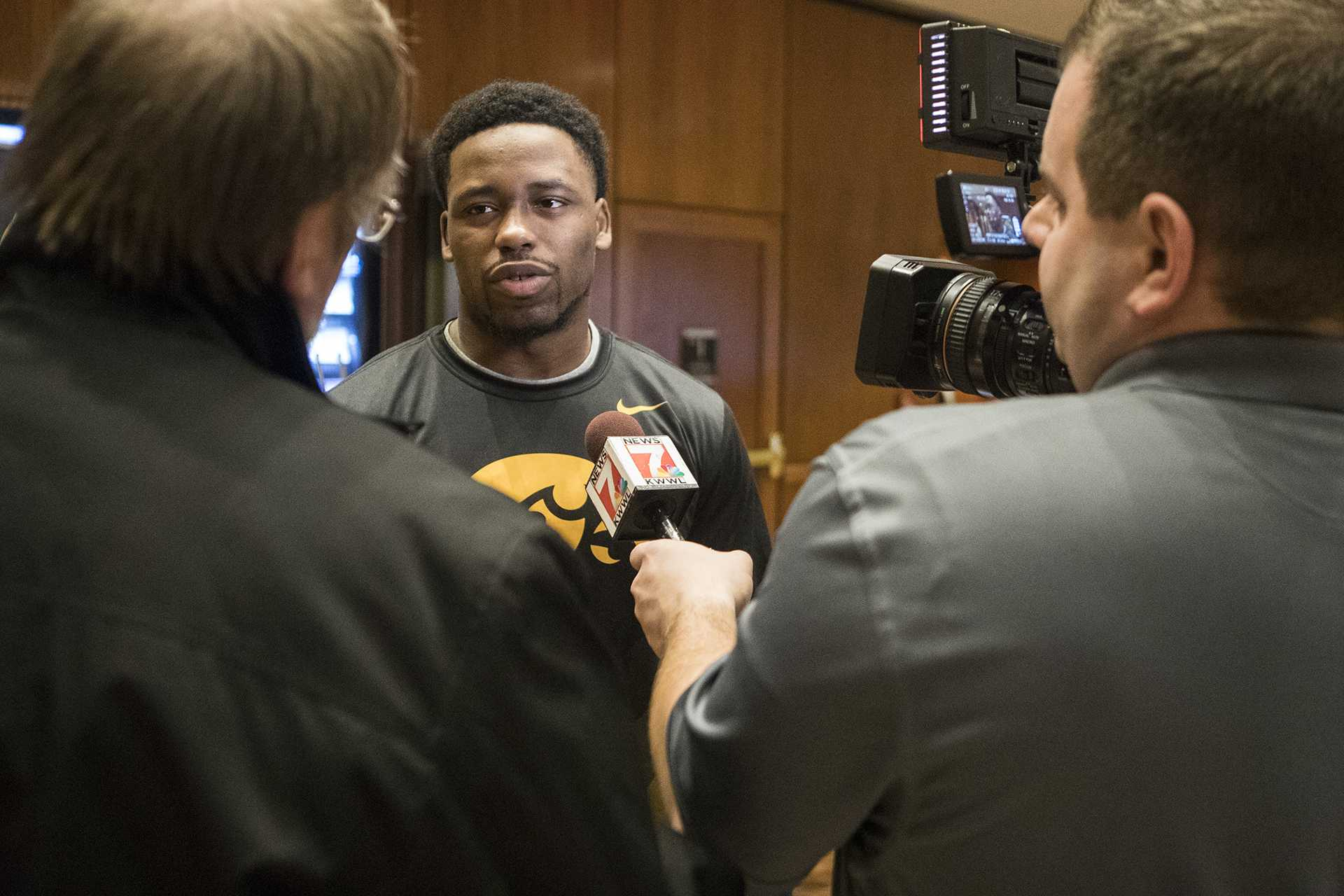 Wadley's final game a homecoming