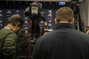 Photos: 2017 New Era Pinstripe Bowl Game