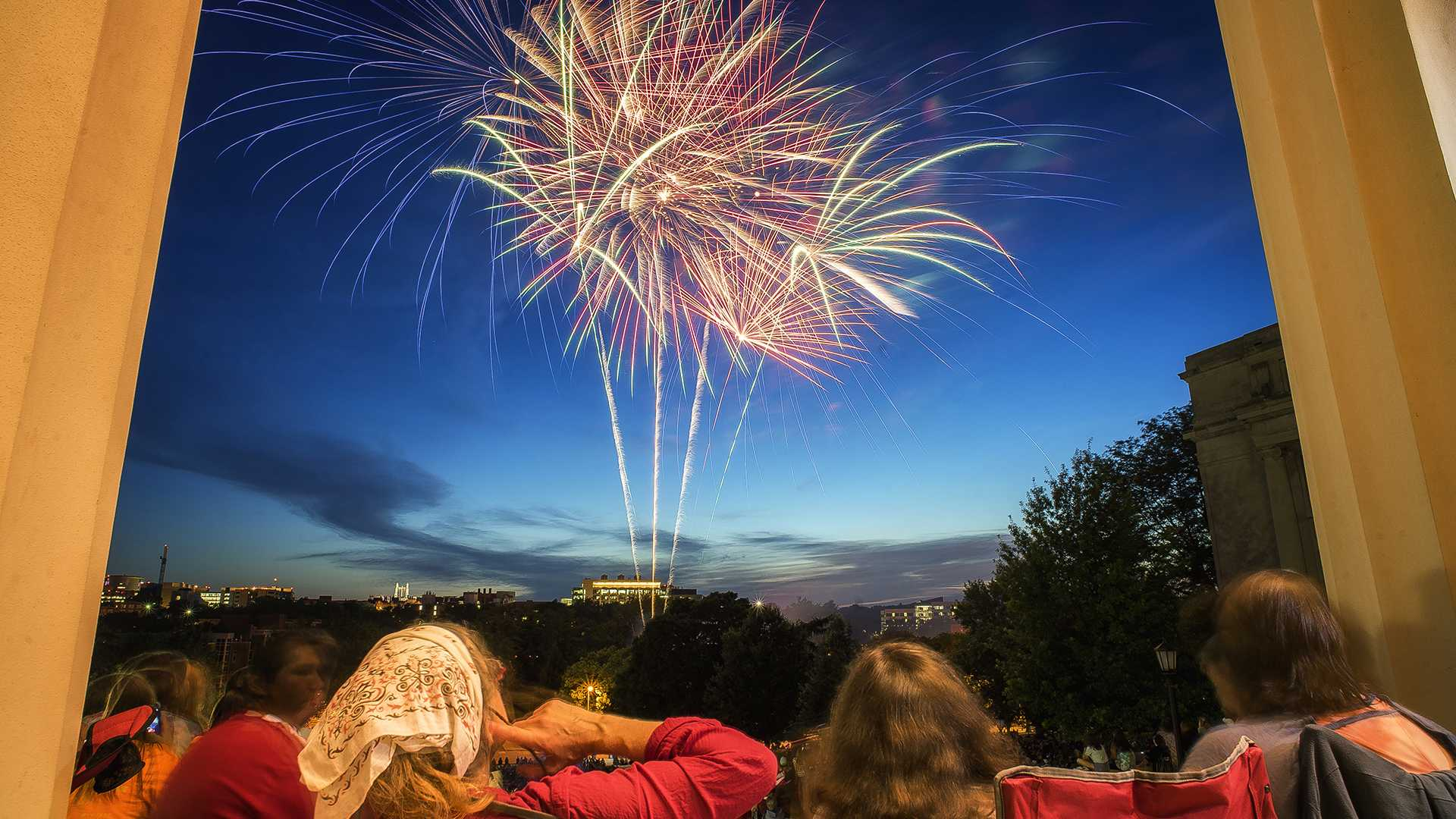 New fireworks sales regulations come to Iowa City
