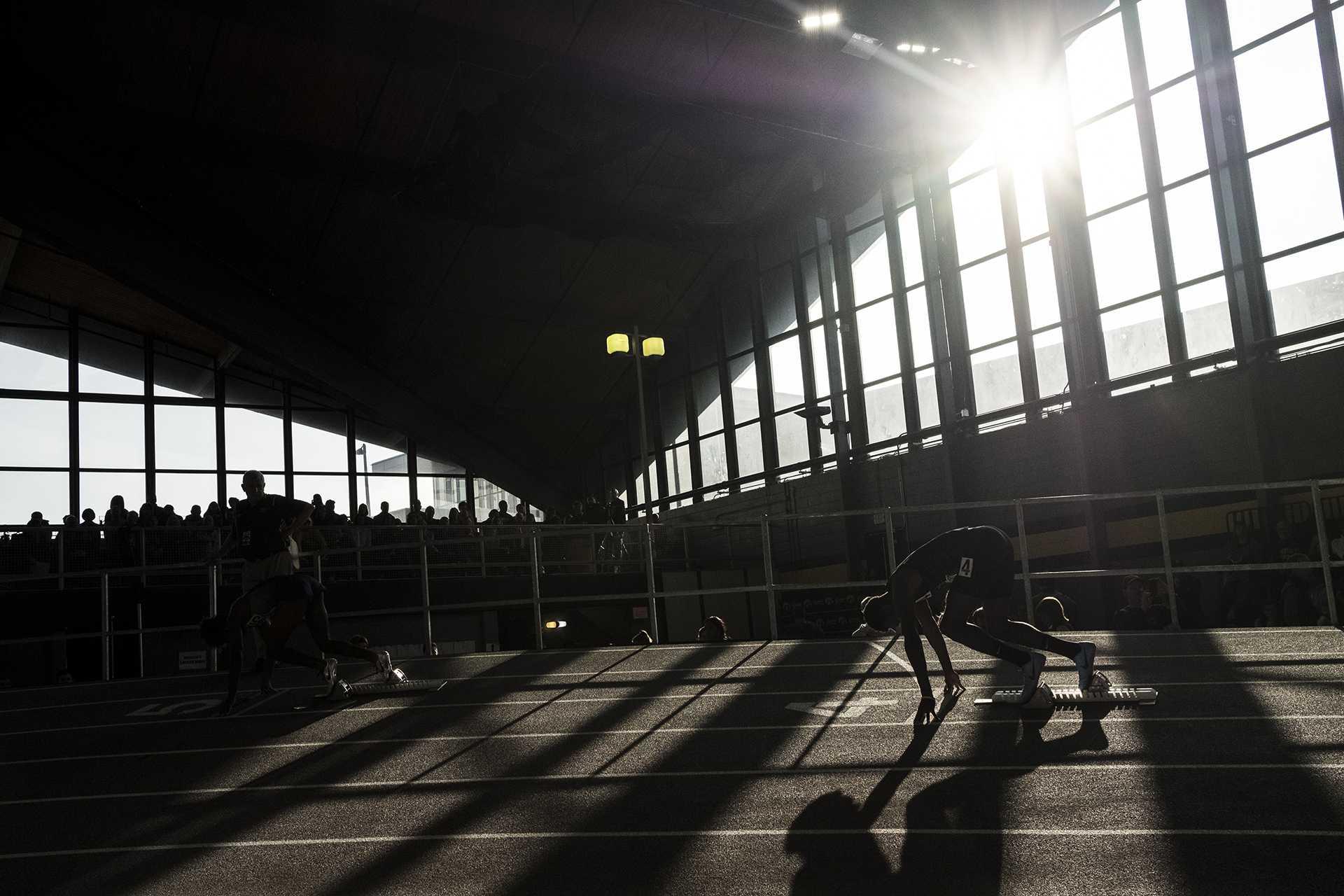 Photos: Larry Wieczorek Invitational Track Meet