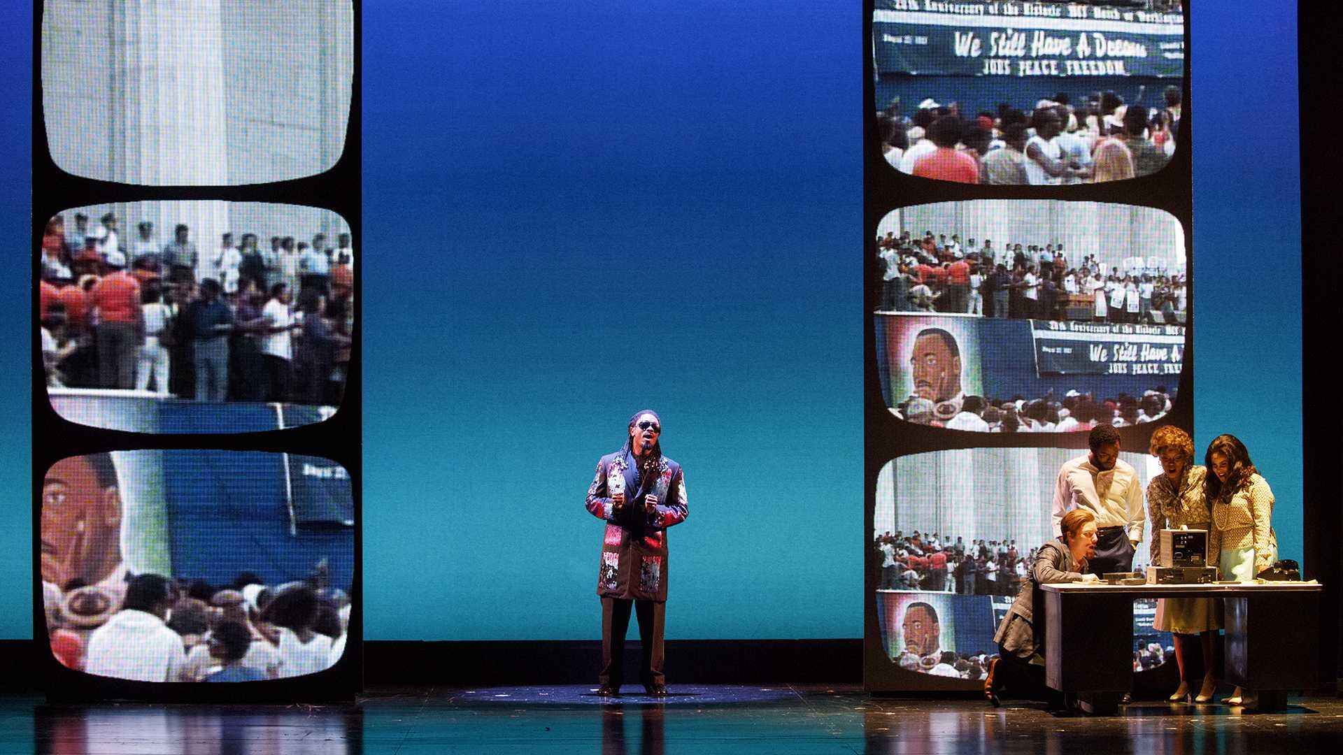 """Motown: The Musical"" to light up Hancher"