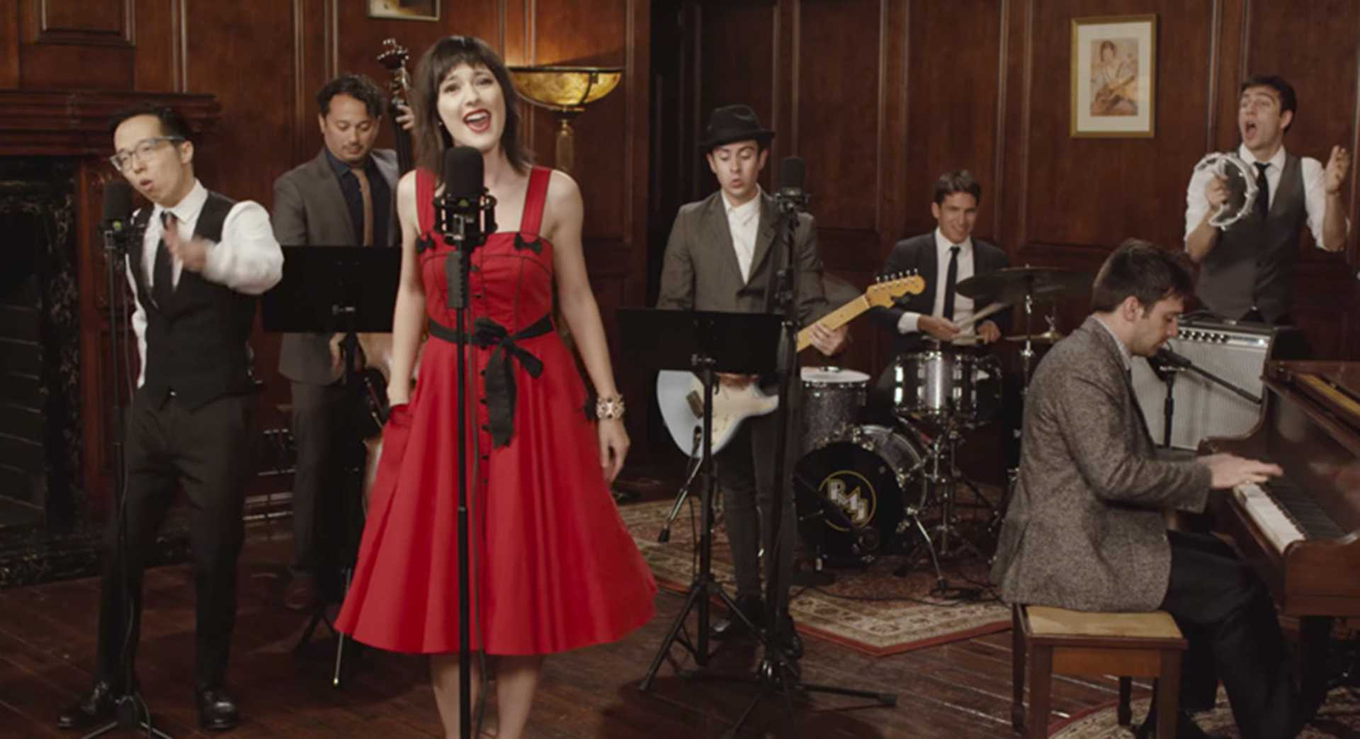 Postmodern Jukebox swings into Iowa City's Englert