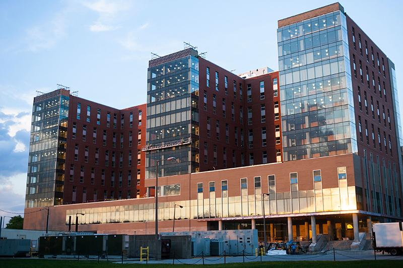 UI Housing seeking to market residence halls to returning students
