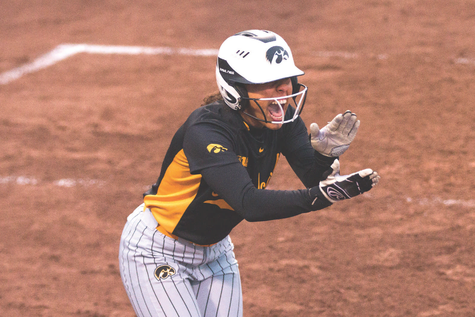 Softball travels to Maryland with the means to win