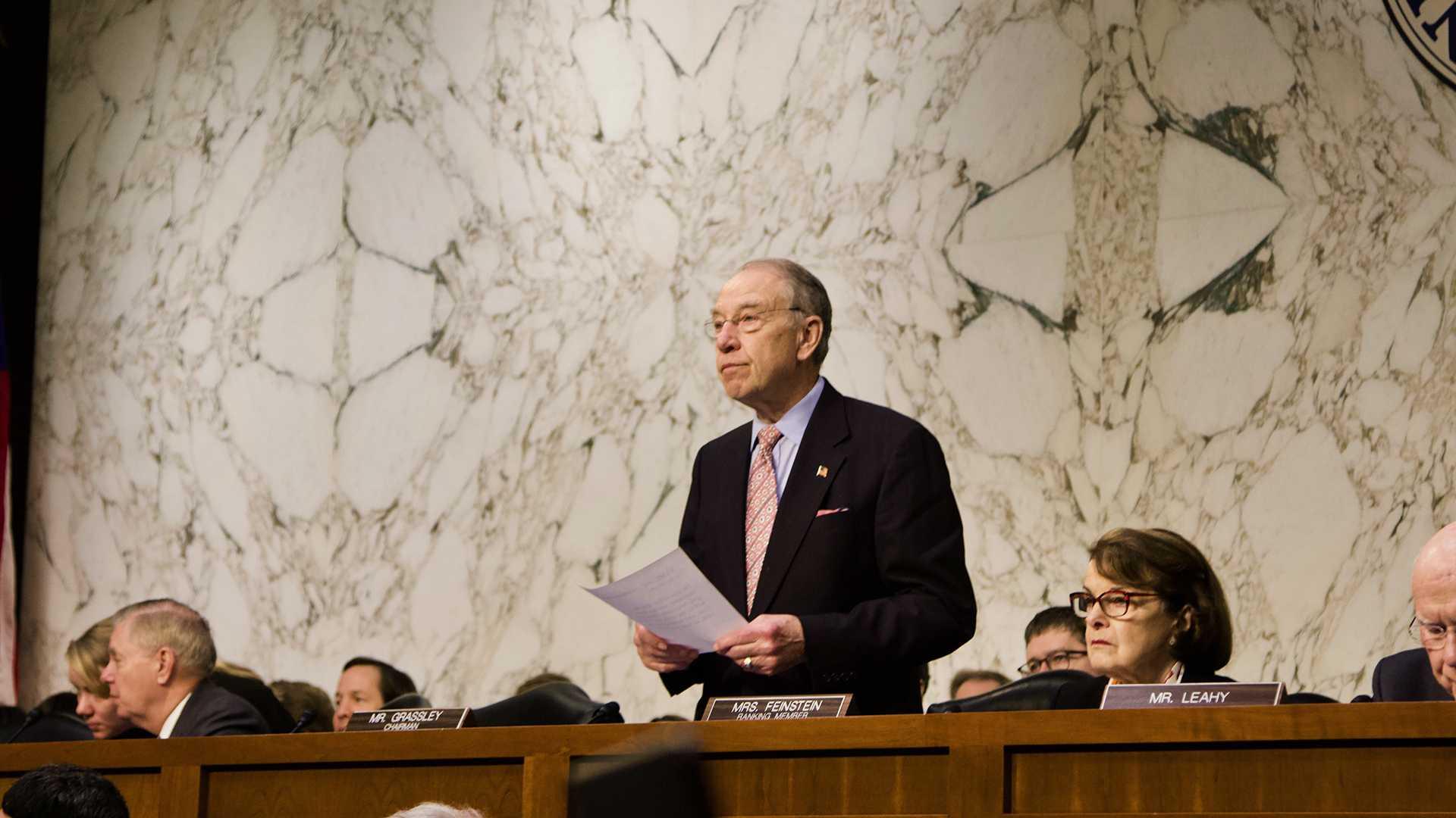 Congressional delegation speaks on state school safety