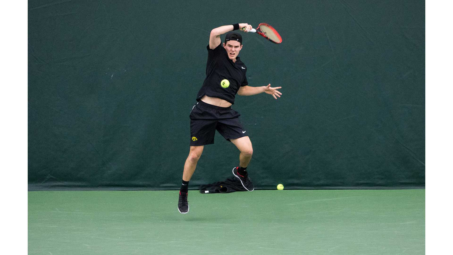 Hawkeyes host Big Ten tournament to round out year