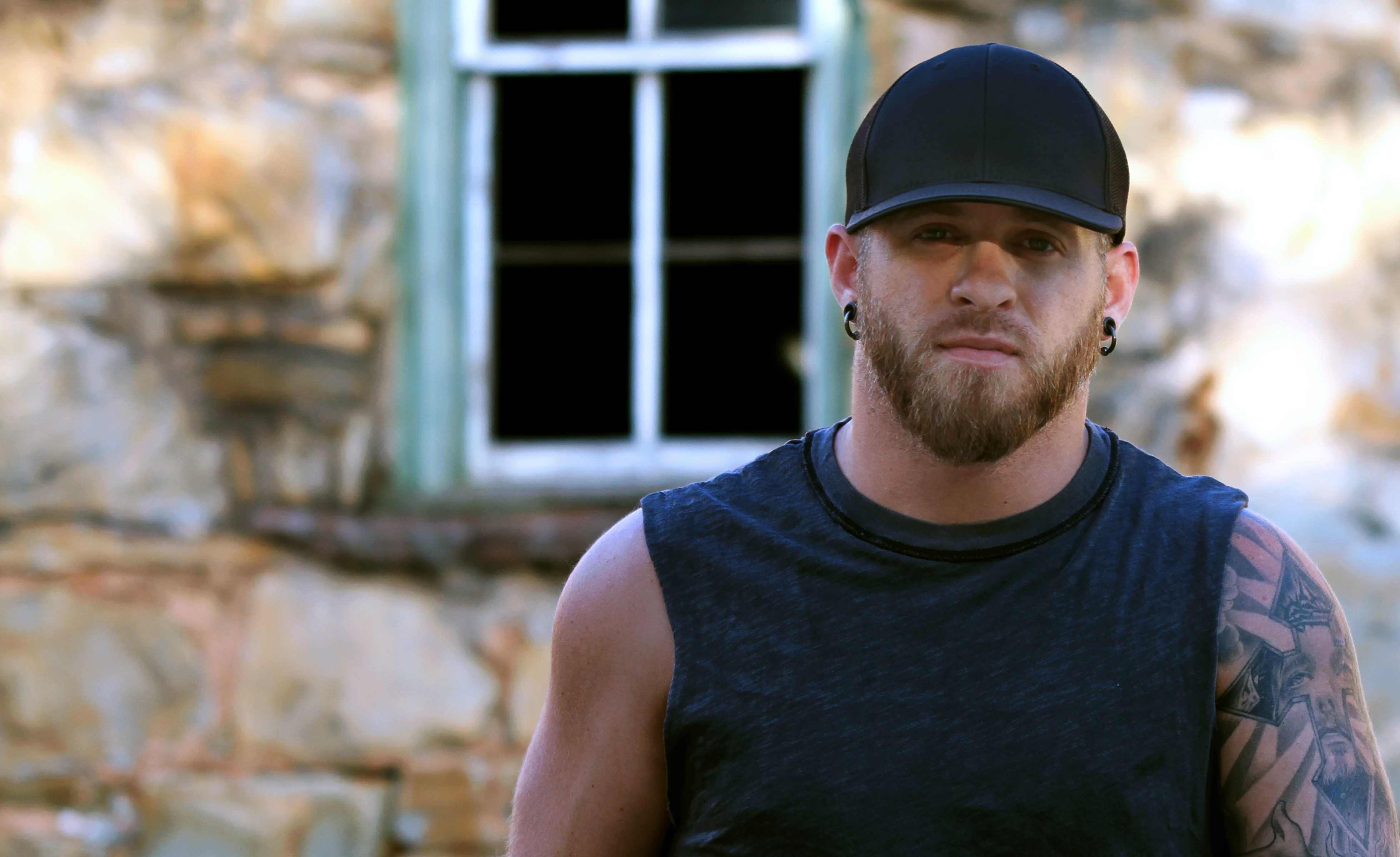 Brantley Gilbert to stop in Cedar Rapids as part of The Ones That Like Me tour