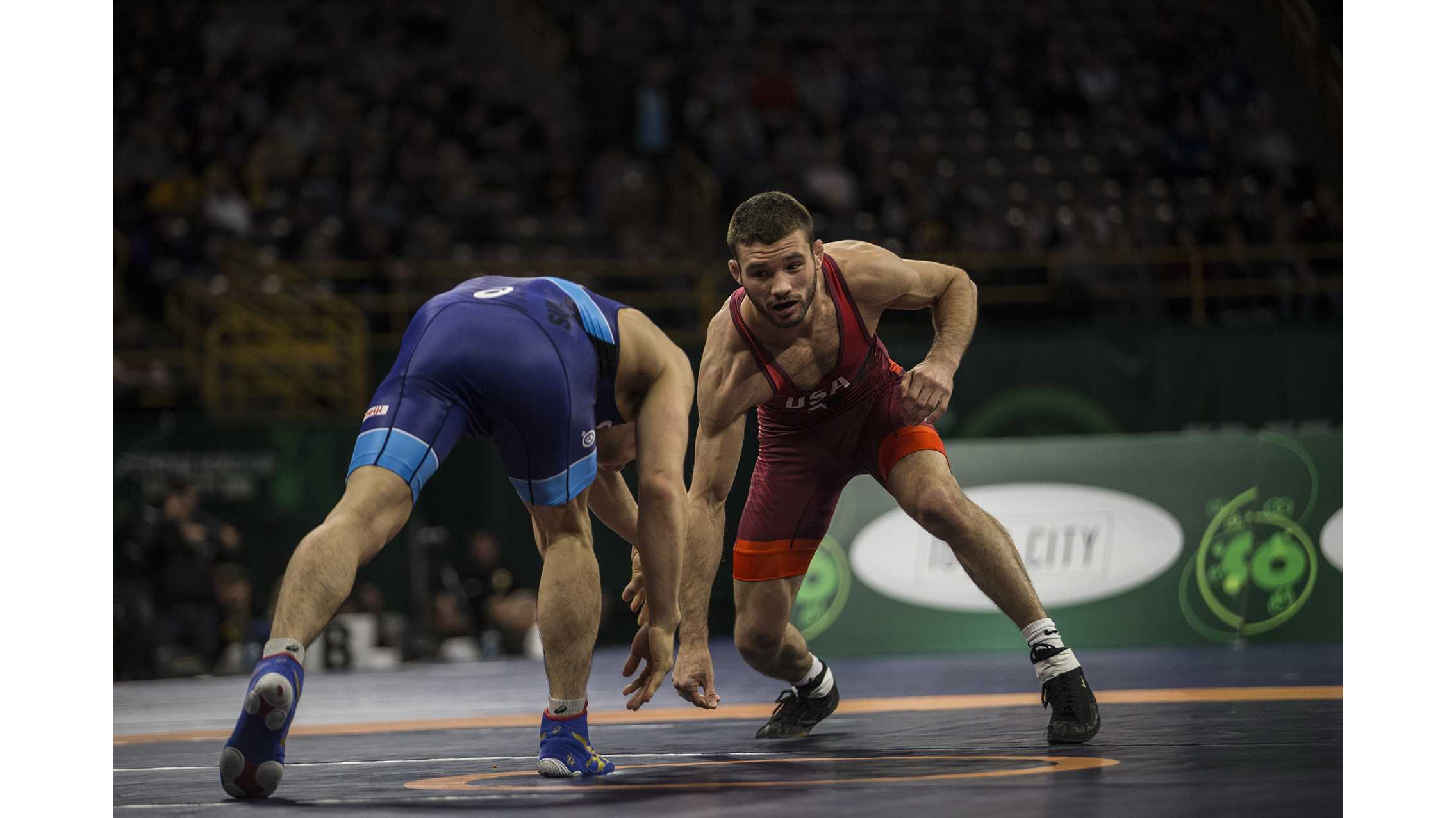 Gilman falls, but USA downs Japan, 7-3