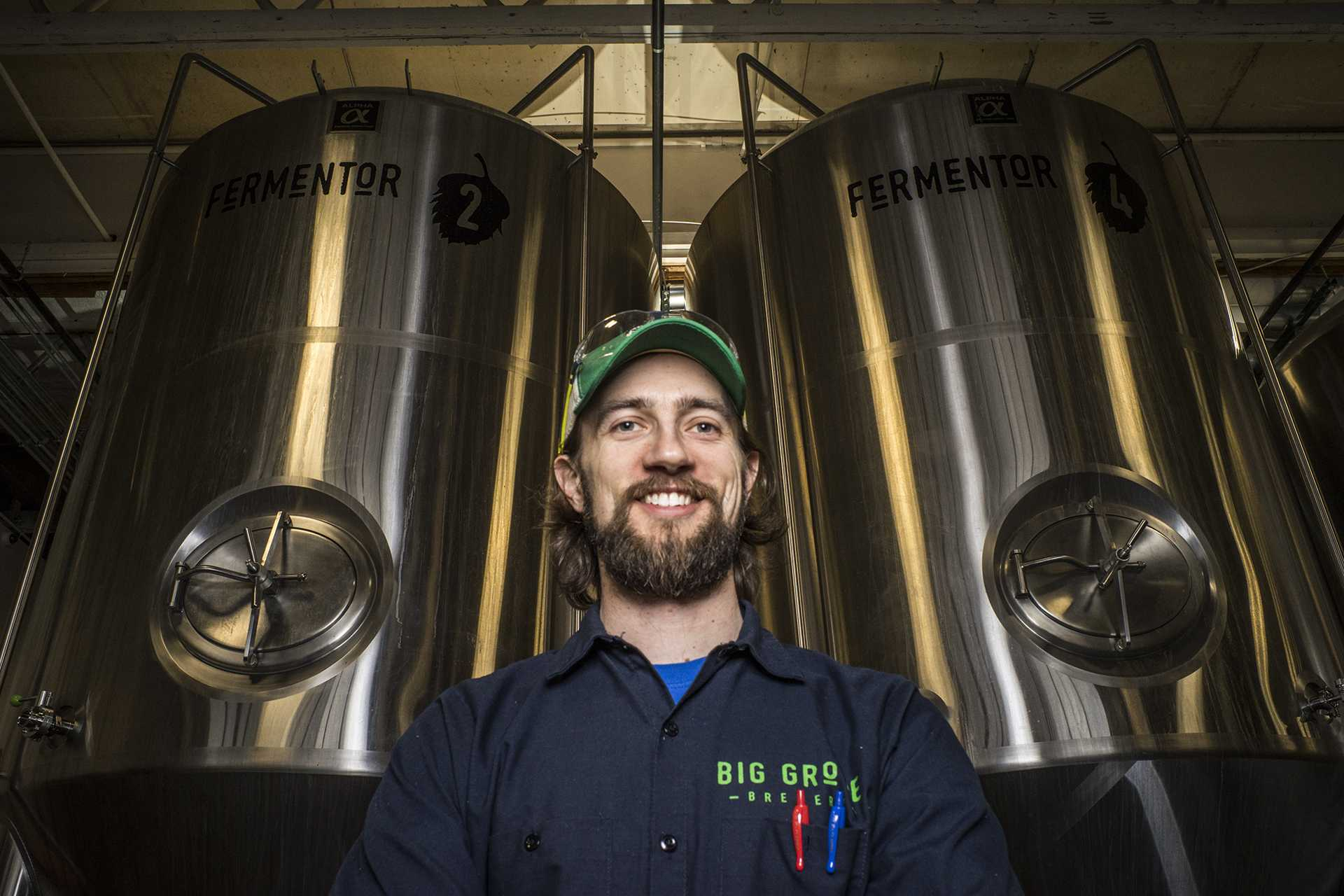 Big Grove to begin canning signature beers