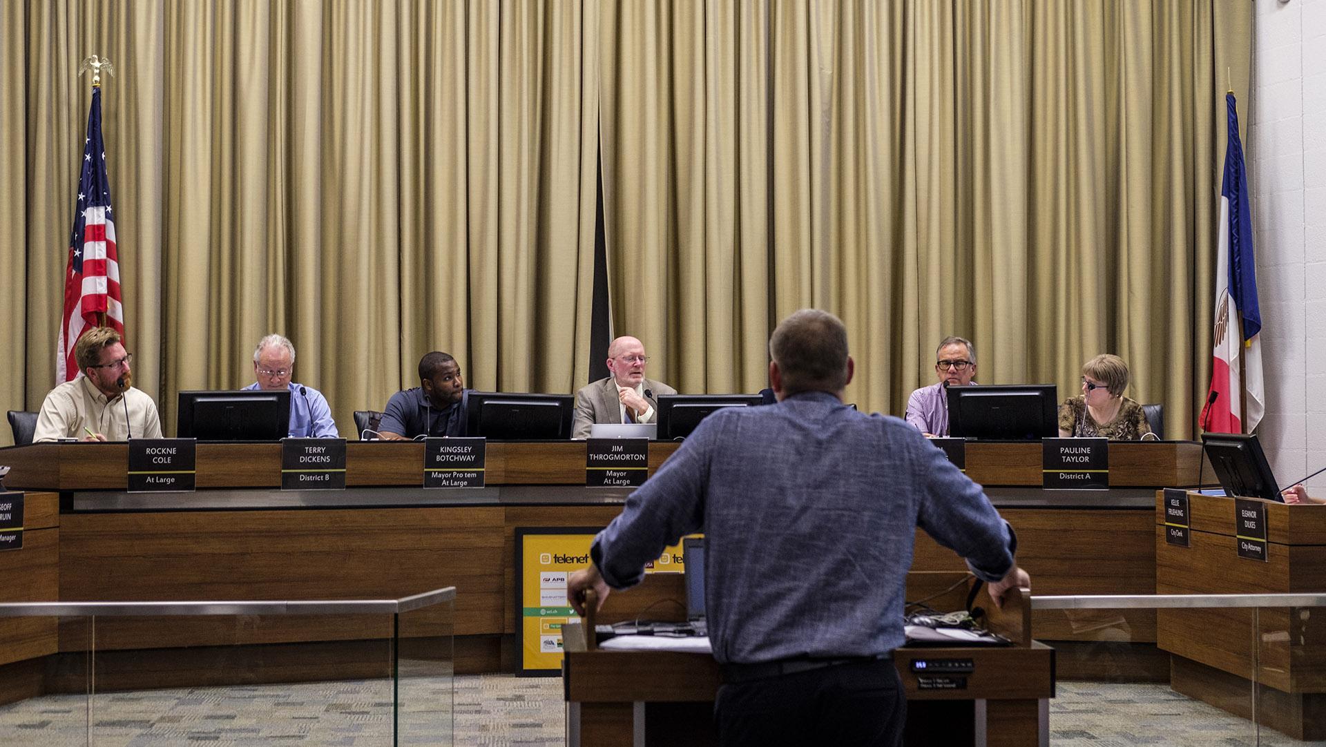 City Council mulls historic building designations