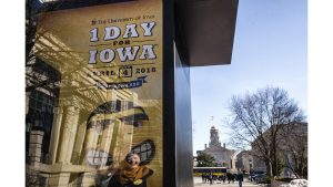 Guest Opinion: The University of Iowa needs homeless student support