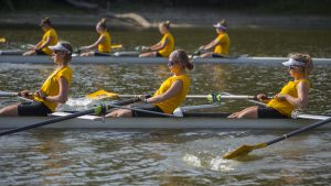 New season presents opportunity to further rowing's recent success