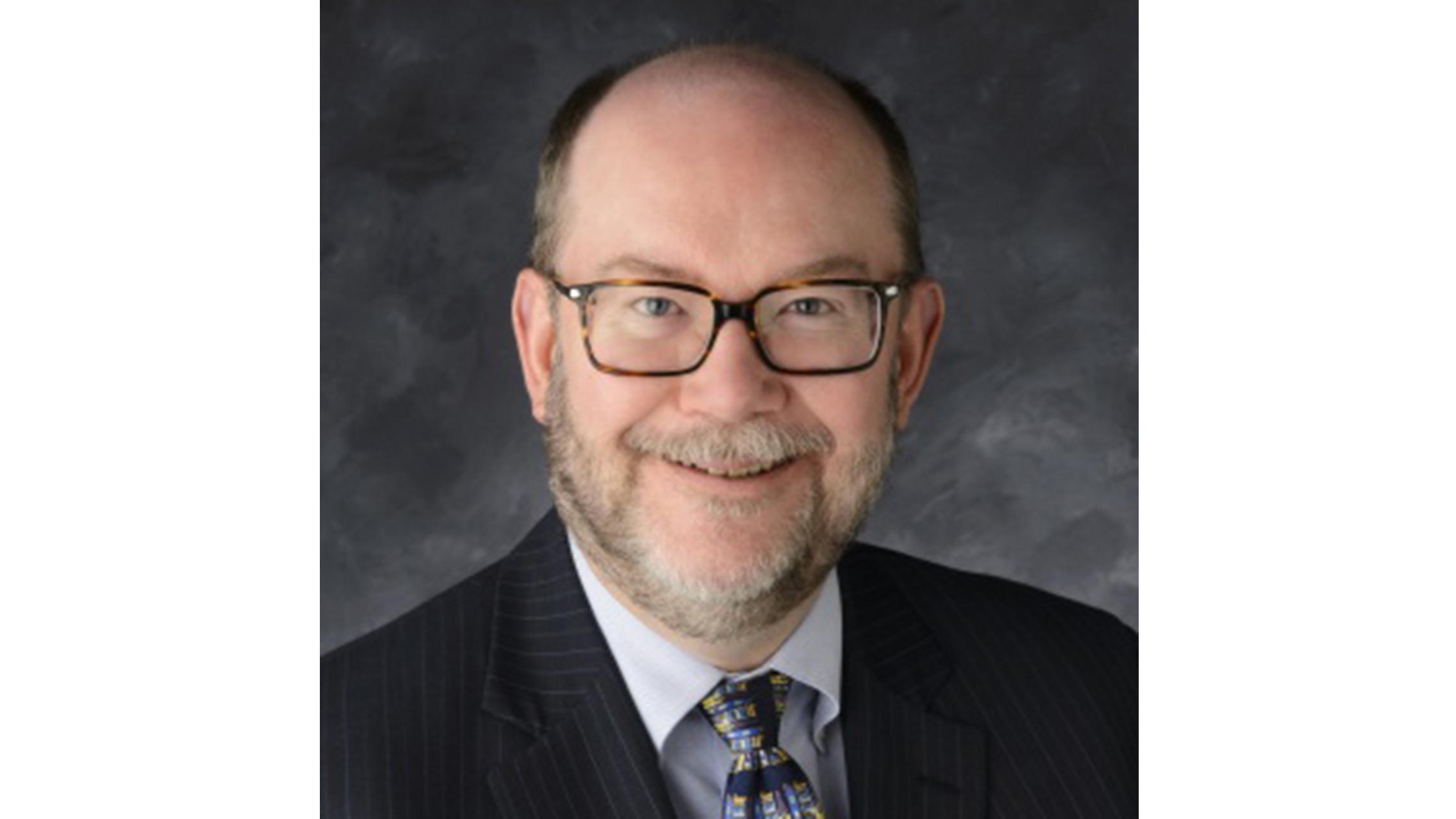 Dan Reed, former UI administrator, headed to University of Utah