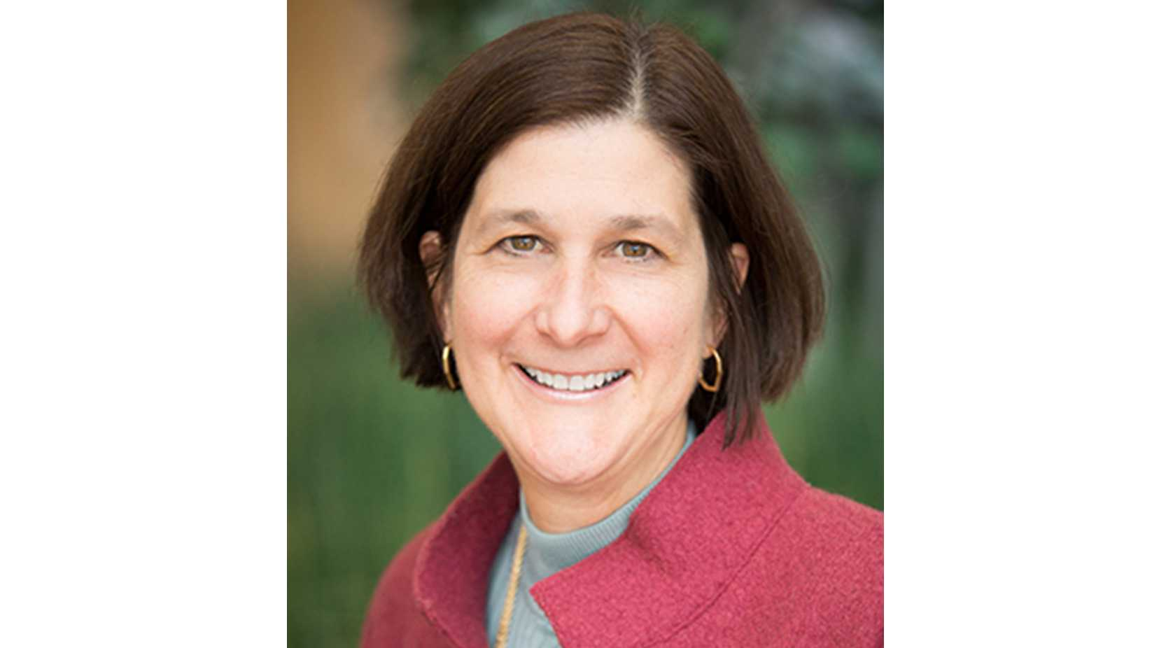 Edith Parker selected as new dean of the UI College of Public Health