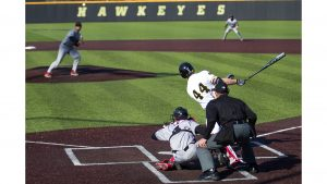 Point/Counterpoint: How far will Iowa softball go in the Big Ten Tournament?