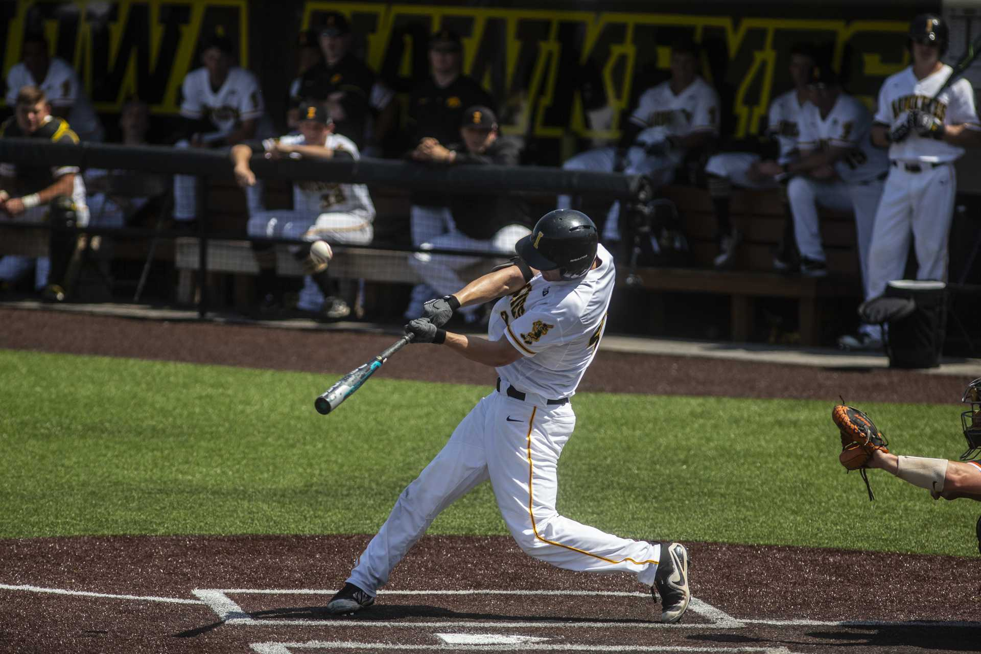 Robert Neustrom selected by Baltimore Orioles in MLB Draft