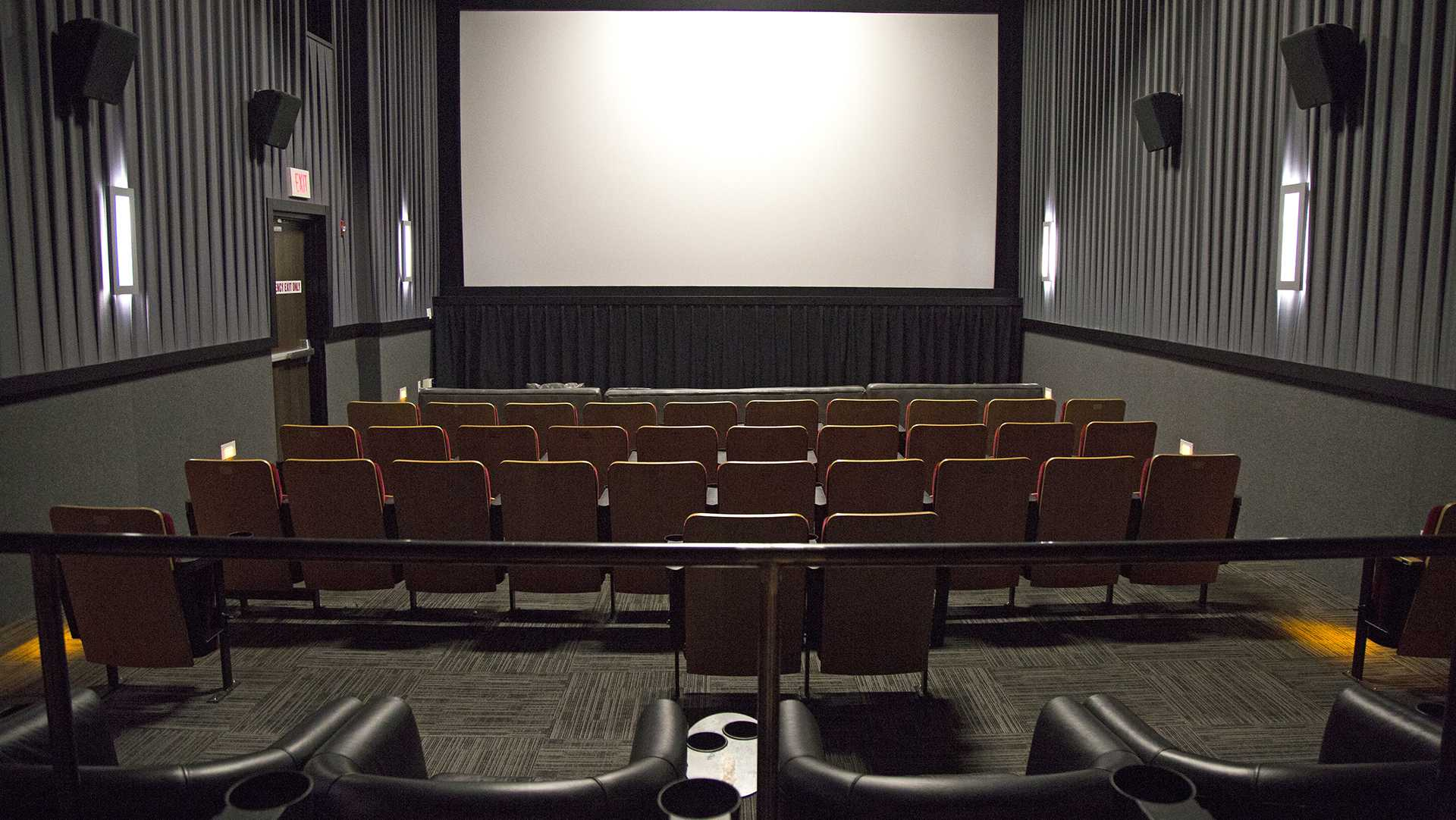 Bijou Open Screen will showcase amateur and student films this weekend