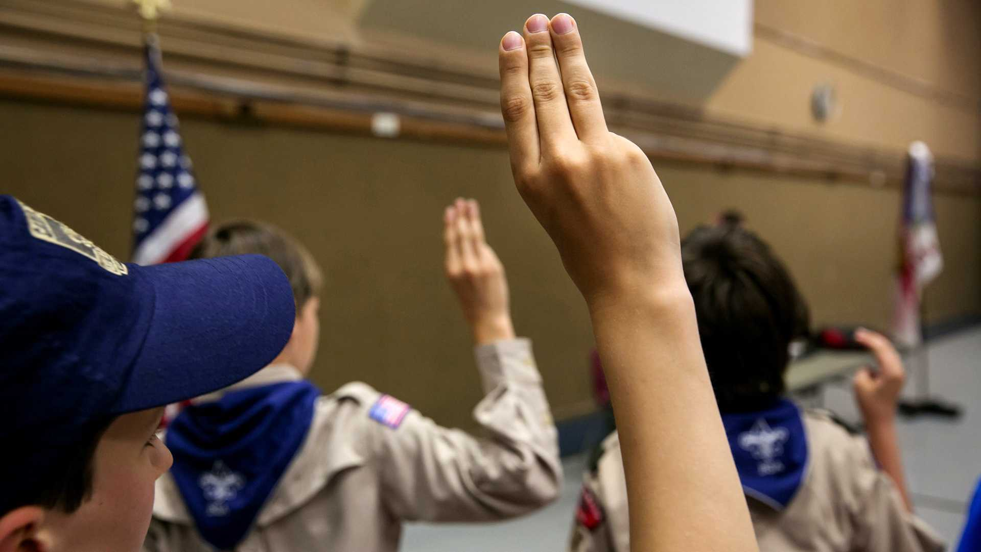 Point/Counterpoint: Should we be celebrating co-ed scouting?