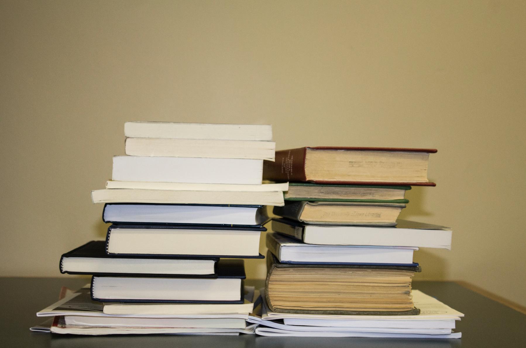 Iowa City thinking literary, gearing up for RAGBRAI