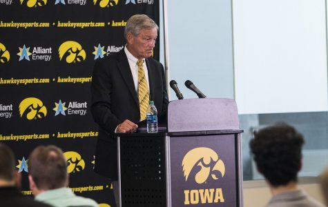 Kirk Ferentz ranked as third-most overrated NCAA coach