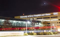 UIHC recognized as top treatment center for Parkinson's Disease