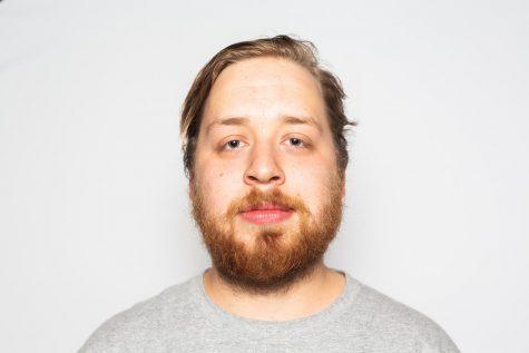 Nick Rohlman