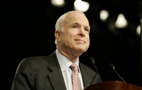 Iowa politicians take to social media to honor colleague John McCain