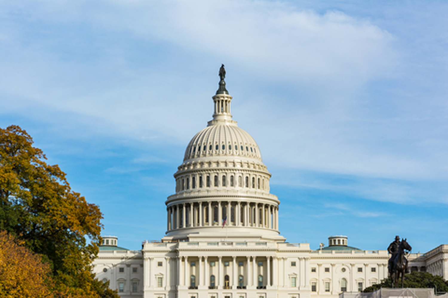 U.S. Capitol Police arrested three men on July 30, 2018, in the Senate Ohio Clock Corridor, charging them with unlawful entry and impersonating Senate staff.