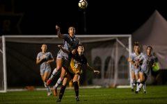 Photos: Soccer vs. Central Michigan (8/31/18)