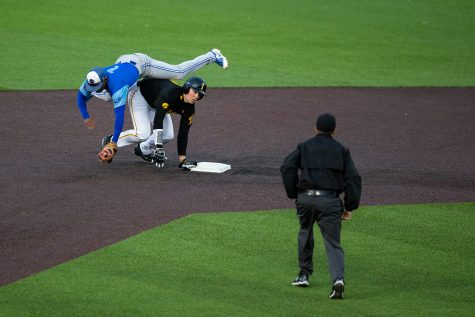 Softball vs. Northern Illinois (10/08/17)